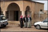 Men in Sabkhat al-Jabbul