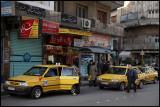 Hama taxis