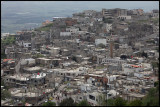 Typical Syrian village - Much more building to do?