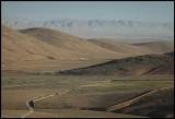 Landscape near Deir Mas Musa
