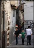 Walking Damascus Old town