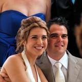 Barry & Dessie Lavery Wedding