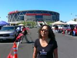 49ers at Raiders - 08/08/08