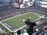Raiders at Cowboys - 11/26/09