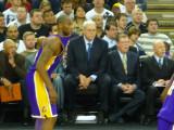 Lakers at Kings - 12/26/09