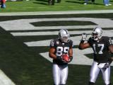 Chiefs at Raiders - 10/21/07