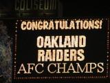2 0 0 2  AFC Championship