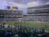 Dolphins at Raiders - 11/30/97