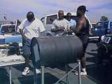 Chiefs at Raiders - 09/08/97