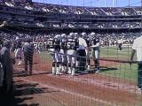 Giants at Raiders - 09/13/98