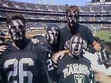 Broncos at Raiders - 09/20/98