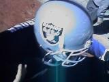 Bengals at Raiders - 10/25/98