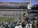 Broncos at Raiders - 10/10/99