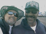 Chiefs at Raiders - 11/28/99