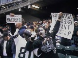 Seahawks at Raiders - 12/05/99
