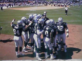Cowboys at Raiders - 08/15/99