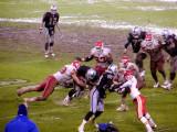 Chiefs at Raiders - 12/28/02