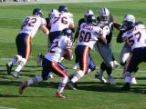 Bears at Raiders - 11/11/07