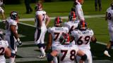 Broncos at Raiders - 12/02/07