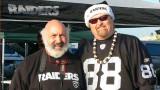 Colts at Raiders - 12/16/07