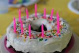 Thirteen Birthday