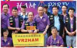 ¤õ»L¦W¤ù HAM's name card