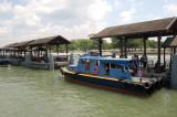 Changi Village Boat Terminal