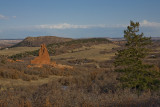The Hogbacks at Roxborough