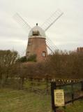 Napton, Warwickshire