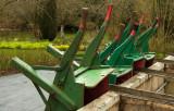 Hidcote Manor Gardens & Chipping Campden