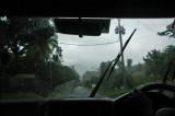 15 First rain 0800
