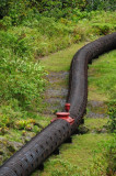 16 Pipeline from Freshwater Lake 3028