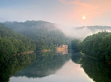 Kentucky Palisades