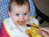 Our baby Jordyn Rachael Molly