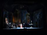Tosca, San Francisco Opera 2009