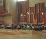 Mass Celebration and Golden Diploma Presentation