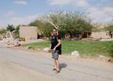 Me at Shizzafon
