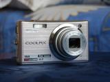 Nikon Coolpix pocketkamera