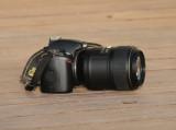 Nikon D40X with 105mm 28 Macro