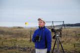 Martin Oomen kollar Mongolpiplärka Apelviken 12.12-07