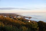 Utsikt från Kullaberg 13.10-07