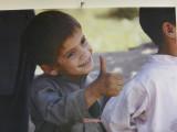 Copiii Razboiului-Afganistan