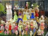 Barbie & Lego Expo 2010