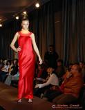 Prezentare de moda Fashion show Karyatides 2007