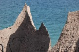 Composition of the Bluffs