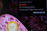 Aromatography