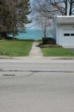 The Secret Sidewalk