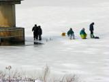 More Ice Fishing