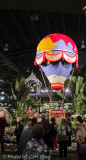 2010 Philadelphia Flower Show Passport to the World
