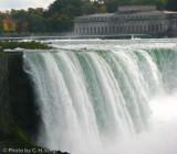 Canadian Falls III
